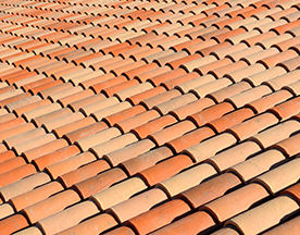 Types Of Roof Tiles And Their Uses For Your Home
