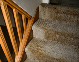 Tips On How To Clean Your Water Damaged Carpets